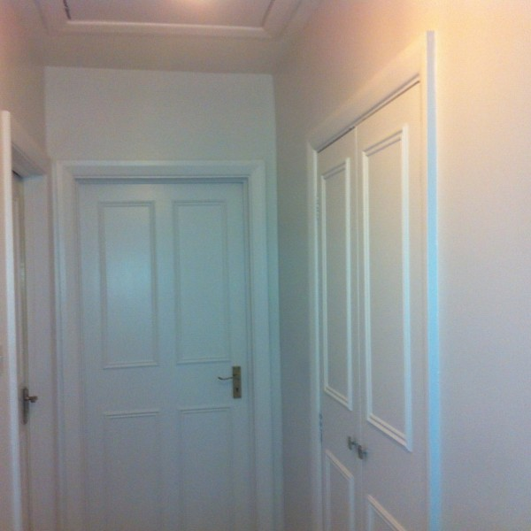 Painting and decorating - Kingston